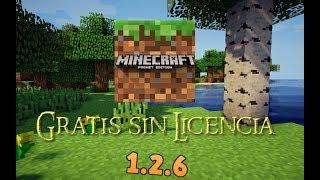 descargar minecraft pe 1.2.9 sin licencia