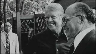 The Camp David Accords