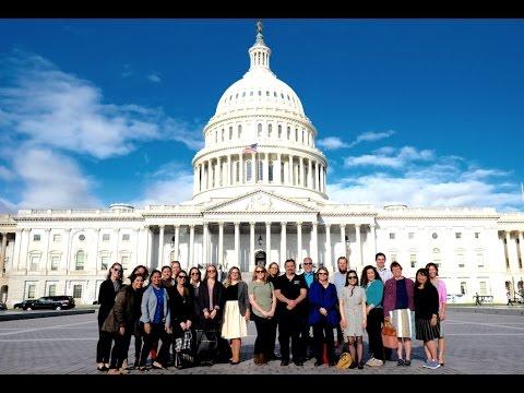 Etsy Goes to Washington, DC
