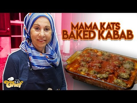 Making Baked Kabab For My Husband!