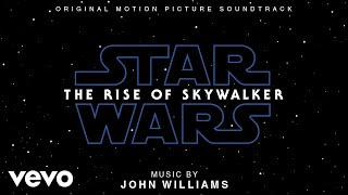 """John Williams - The Speeder Chase (From """"Star Wars: The Rise of Skywalker""""/Audio Only)"""