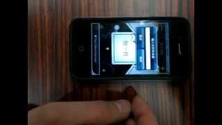 Download 學員iphone app作品(國王新衣) Video