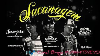 MC MENOR E MC JEANZINHO E DJ DOGMAL NO BEAT - SACANAGEM