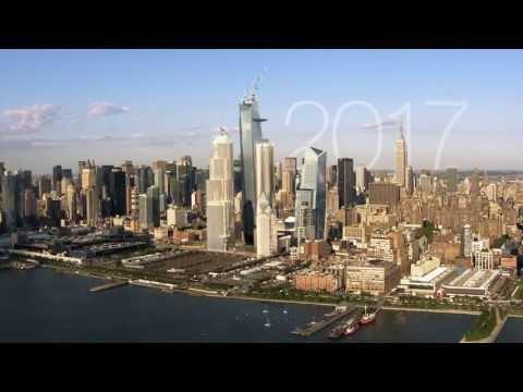 Hudson Yards New York -