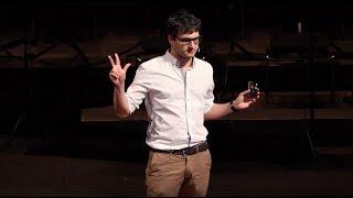 Il segreto per cambiare gli altri | Luca Mazzucchelli | TEDxBologna