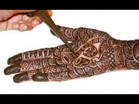 How to Remove Henna from Skin: Baking Soda Method