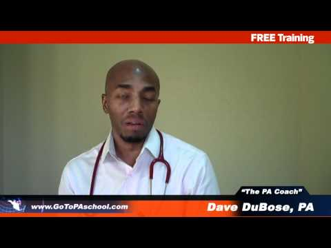 Physician Assistant Interview Tips--Be careful what you say