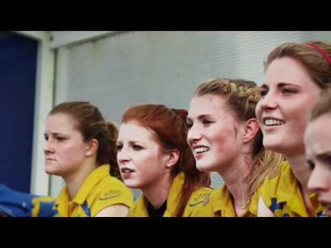 University of Bath Student Sports 2011 - 2012