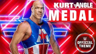 Kurt Angle - Medal (Entrance Theme)