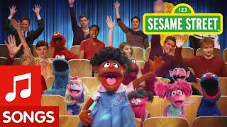 Sesame Street: Raise Your Hand Song