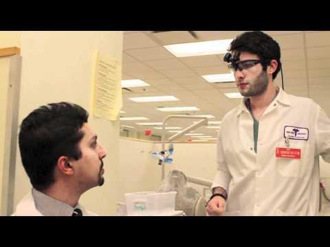 Painless Injections @ NYU Dental