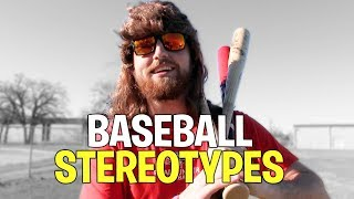 5 52 MB] Download Baseball Stereotypes (Inspired By Dude