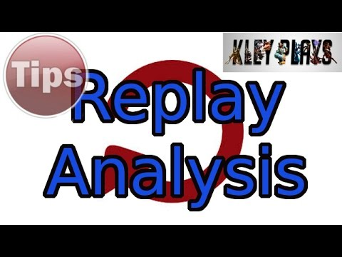 LOL General Tips for Ranked - Insight from Replay Analysis Series