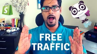 Free Traffic SEO Strategy For Shopify Dropshipping Stores