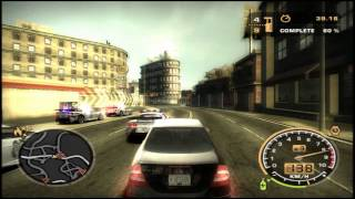 NFS Most Wanted [2005] - Challenge Series #63