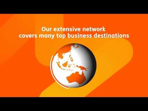 Jetstar Business Hub