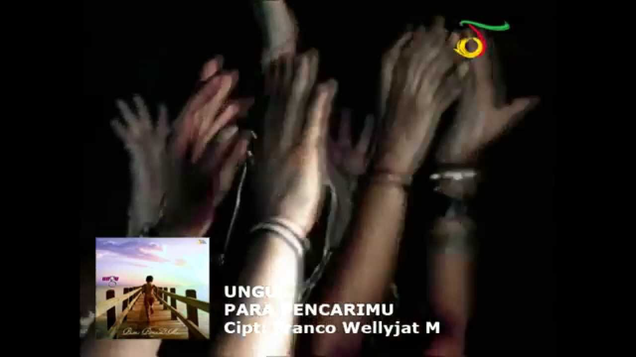 UNGU - Para PencariMu (OFFICIAL VIDEO) | UNGUofficial