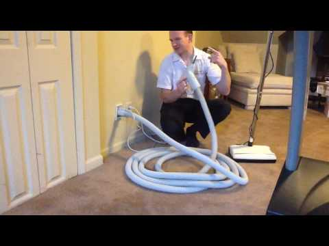 Basic Central Vacuum Troubleshooting