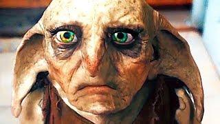 VOLDEMORT Trailer EXTENDED ✩ Harry Potter (2018)