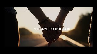 Denis Commie x RB Keys - Hold On (Official Lyric Video)