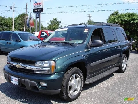 How To Replace The Camshaft Position sensor 2005 Chevy trailblazer
