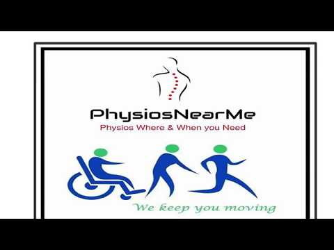 HOW TO FIND A PHYSIOTHERAPIST IN LONDON