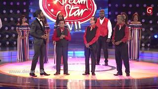 Dream Star Season 07   04th Group ( 24-06-2017 )