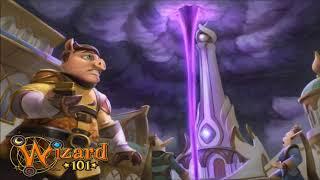 Wizard101 - Empyrea Finale Combat Theme (HD) - PakVim net HD
