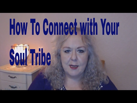 Are You a Lonely Soul? How to Connect With Your Soul Tribe.