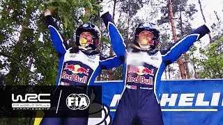 WRC 2016 REVIEW: 73rd PZM Rally Poland