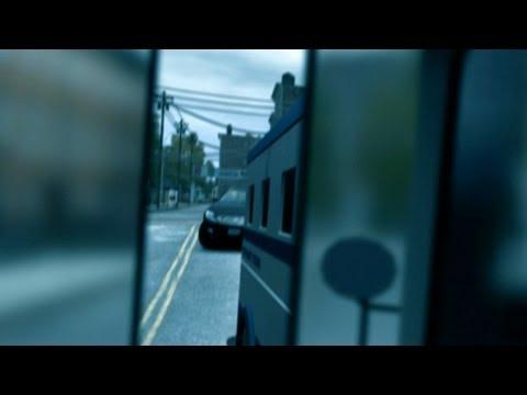 GTA IV RESCUE: Action Scene [13/15]