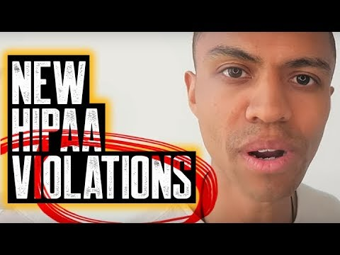 NEW HIPAA VIOLATIONS || REMOVE MEDICAL & EVICTIONS FASTER! || 609 CREDIT REPAIR