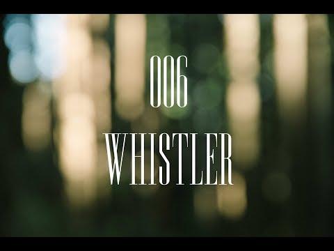 006 Whistler- No Bad Days Vlog