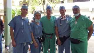 Hospital for Special Surgery Honors Dr. David Helfet