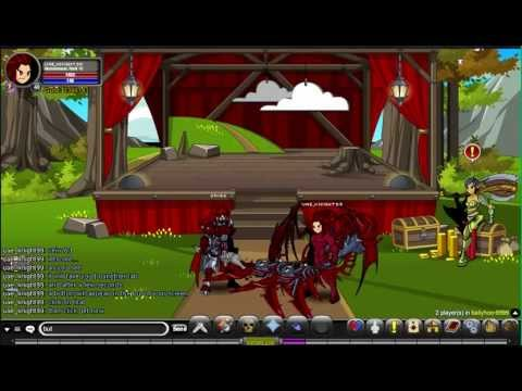 AQworlds - How to get AC coins for free (Full explanation)