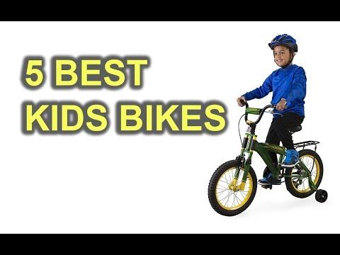 Best Kids Bikes 2018