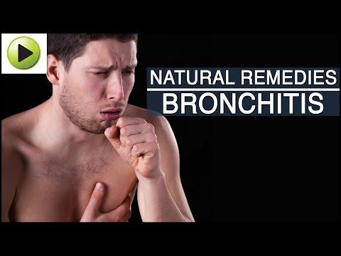 Bronchitis - Natural Ayurvedic Home Remedies