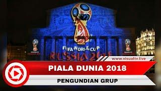 Spanyol Dan Portugal Di Grup Yang Sama, Ini Hasil Undian Putaran Final Piala Dunia 2018