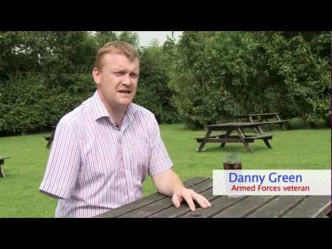 Armed Forces Day 2012 - recognising our troops