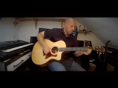 10 Metallica's Solos on Acoustic Guitar !!!