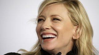 Best of Cate Blanchett