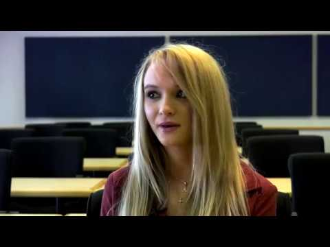 Staff and Faculty Campaign - Amber's Story