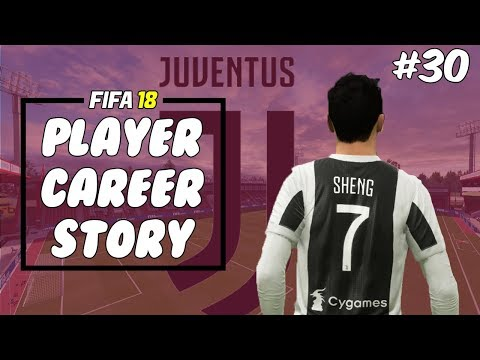 FIFA 18 Player Career Story | #30 | WHAT IS HE DOING THERE?!