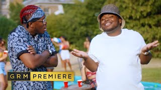 S1mba ft. KSI - Loose [Music Video]   GRM Daily