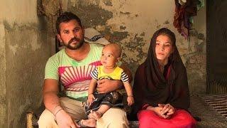 Pakistan: les amoureux chrétiens-musulmans voués à l
