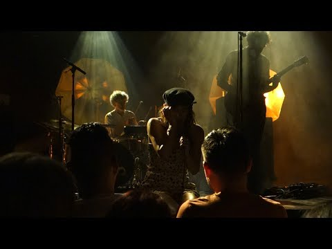 Blonde Redhead - For the Damaged – Live in San Francisco