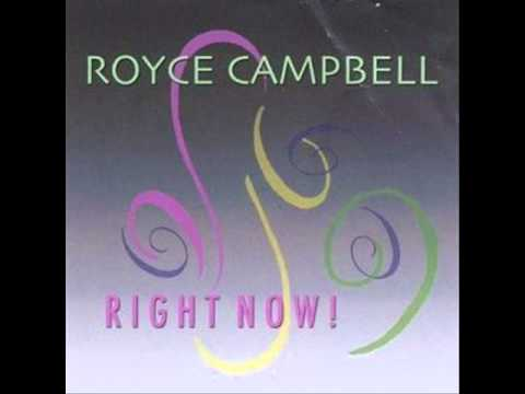 Sunny Disposition - Royce Campbell