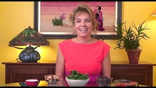 More nutrition tips and videos: http://barbaramendeznutrition.com  Good morning everyone and Happy Monday!  Do you find yourself waking up tired making it hard to get your day started in a robust way? Do you get big dips in your energy levels in the afternoon? Are you gaining weight in your mid-section and uncertain as to why?  All of these symptoms could be signs that you have an unstable blood sugar, also known as Hypoglycemia.  Your blood sugar waxes and wanes throughout the day depending on the foods you