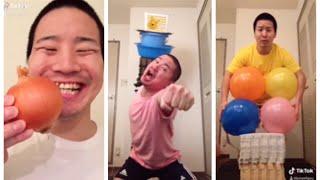 Junya1gou funny video 😂😂😂   JUNYA Best TikTok December 2020 Part 133 @Junya.じゅんや