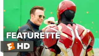 Avengers: Infinity War Featurette - 10 Year Legacy (2018) | Movieclips Coming Soon